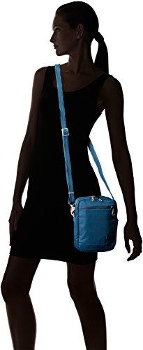 Citysafe Pacsafe Cross CS75 Bleu Noir Body Housse Teal PFqRnwSaF