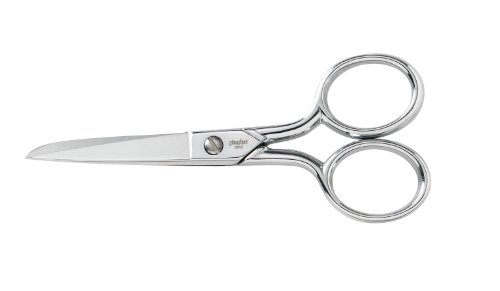 Gingher 4-Inch Knife Edge Sewing Scissor ()