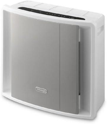 DeLonghi AC100 - Purificador de aire, 40 W, 130 m³/h, 44 dB ...