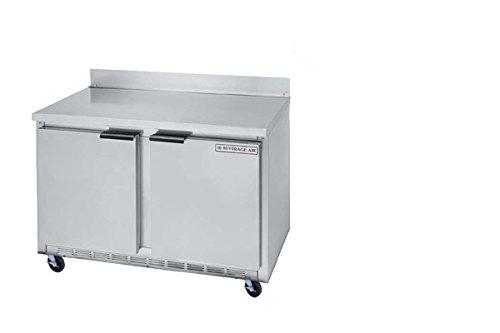 Beverage-Air Commercial Worktop Freezer 48'' Wtf48Ay by Beverage Air