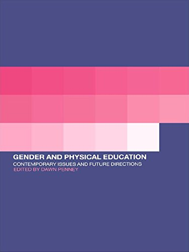 Download Gender and Physical Education: Contemporary Issues and Future Directions Pdf