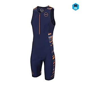 Zone3 Men's Actviate Plus Tri Suit
