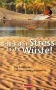 Schick den Stress in die Wüste!: Ein biblisches Entspannungsprogramm