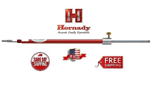 Hornady C1000 Lock-N-Load * OAL Gauge * STRAIGHT *