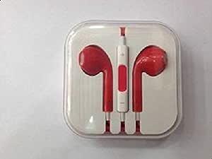 سماعات، احمر لاجهزة ايفون