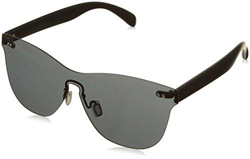 Paloalto Sunglasses P24.3 Lunette de Soleil Mixte Adulte, Marron