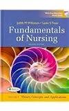 Fundamentals of Nursing, Dornette, William H., 0803627203