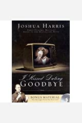 Joshua Harris, I Kissed Dating Goodbye, DVD DVD-ROM