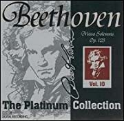 Beethoven: Missa Solemnis de Ludwig van…