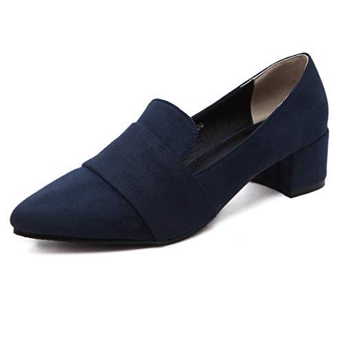 Zapatos del C Zapatos Zapatos los Las los señoras de Forme Ocasionales Boda de cómodos de los la Trabajo FLYRCX con wqB1CEE