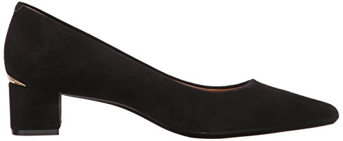 Classic Calvin Genoveva Womens Black Toe Pointed Klein Pumps qXxXw7z