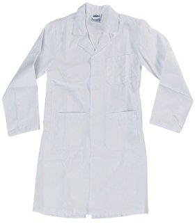 Kids White Lab Coat (age 7-8 years): Amazon.co.uk: Clothing