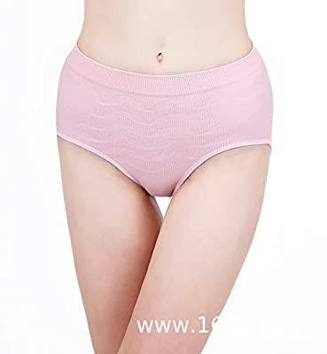 Gaiyi Perfect Butt Lift Tummy Control Panty Brief Ref# 345 (Pack of 2 pcs Assorted Color)
