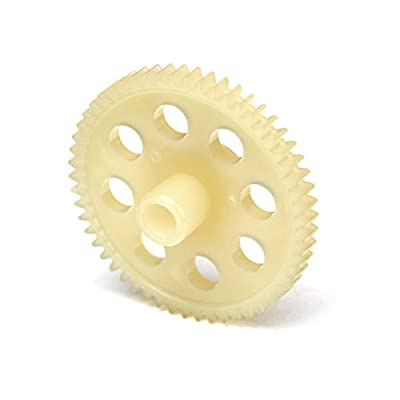 Traxxas 7591 Spur Gear, 54-Tooth: Toys & Games