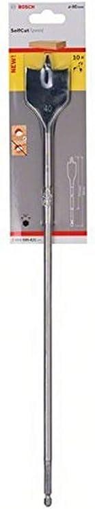 Bosch 16 x 152mm Selfcut Spade Flat Wood Drill Bit Hex Shank 1//4 2608587573