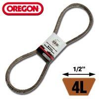 """Oregon 75-171 12"""" By 90-14"""" Lawn Mower Belts"""