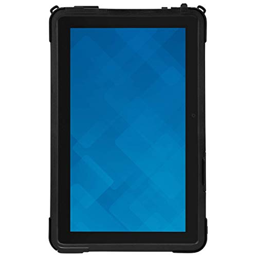 (Targus SafePort Rugged Max Pro Tablet Case for Dell Latitude 11 5179, Black (THD462USZ))