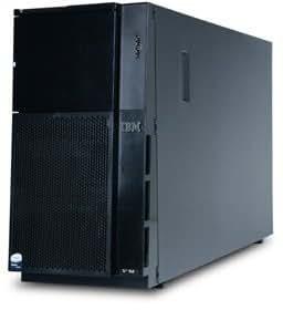 IBM System x3400 M3 7379 - Servidor, Xeon E5620/2.4 GHz, RAM 4 GB, sin disco duro, sistema operativo y monitor
