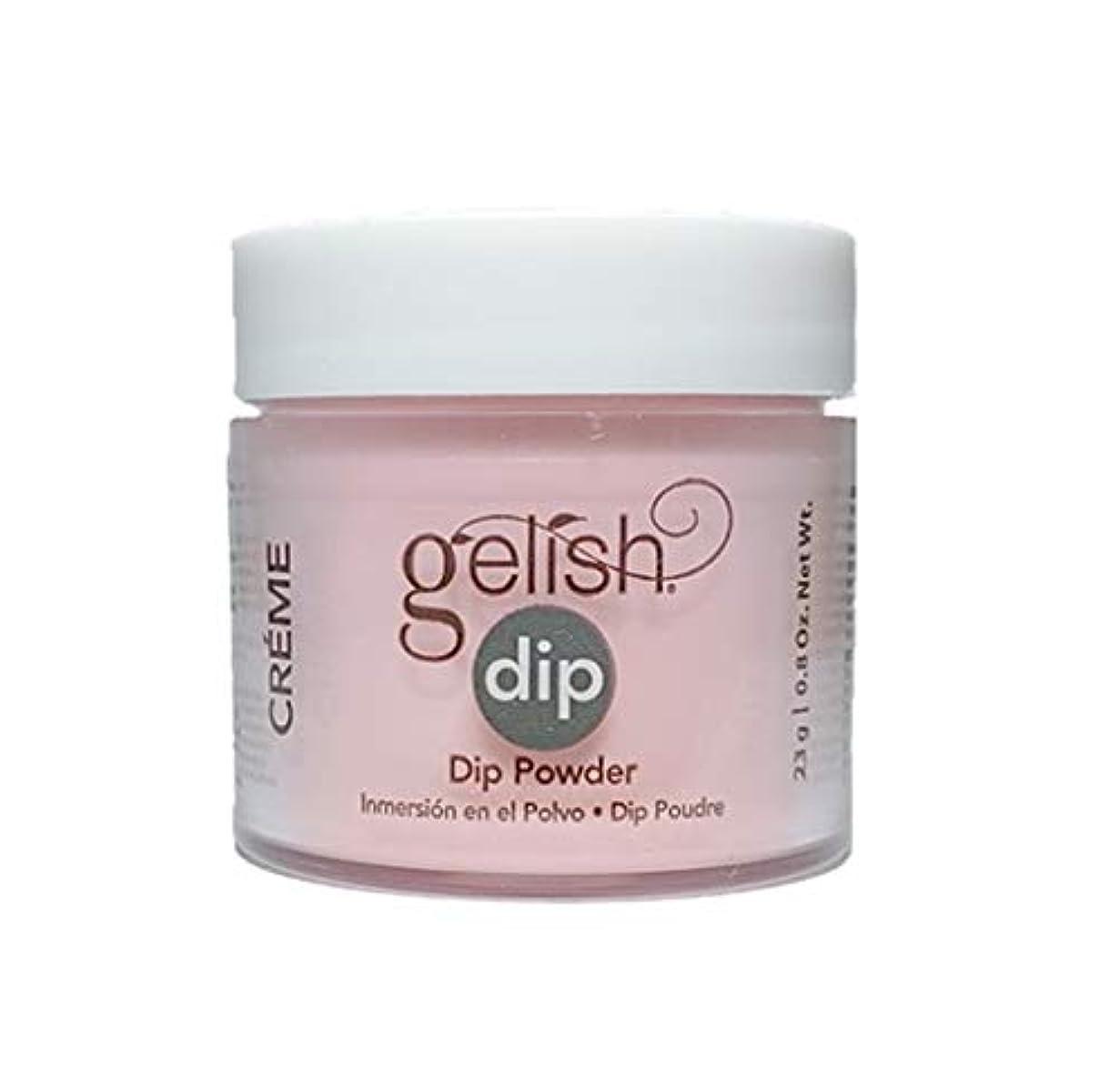 貸し手原因ヒゲHarmony Gelish - Dip Powder - Beauty Marks The Spot - 23g / 0.8oz