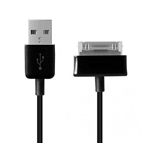 Premium 30-Pin USB Cable Charging Power Wire Data Sync Cord