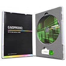 CardPresso XS ID Card Design Software for Windows and MAC - CP1100