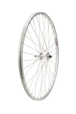 Alex AP18 Rear Wheel Silver 27 x 1-1/4