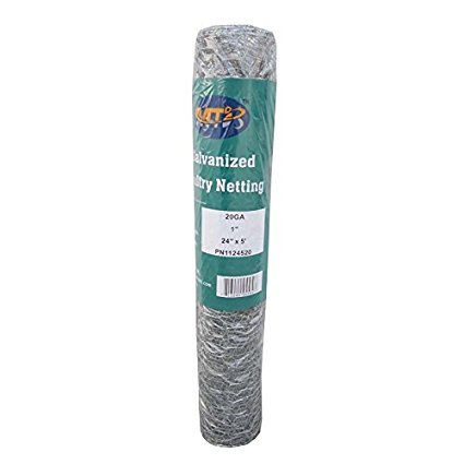 Galvanized-Hexagonal-Poultry-Netting-Chicken-Wire-24w-by-5102550100length-1-20GA