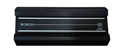 Orion XTR4000.1D XTR Series Amplifier