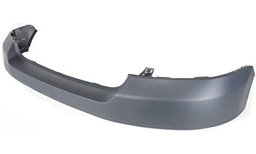 04 f150 front bumper - 2