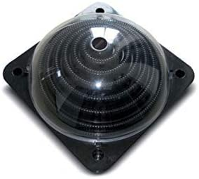 Kokido Keops Solar Dome Electric Pool Heater