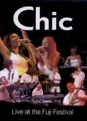 Chic – Live at the Fuji Festival