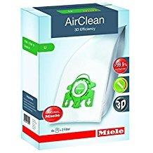 Miele Type U AirClean FilterBa