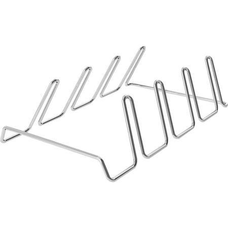 Heavy-Duty Long-Lasting Steel Wire Construction Rib Rack