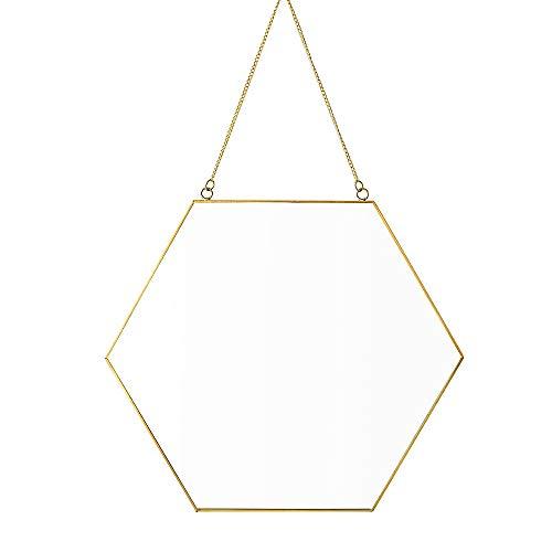 Dahey Hanging Wall Mirror