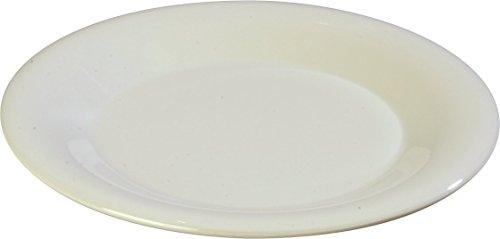 Carlisle Durus Wide Melamine Plates