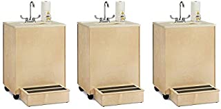 product image for Jonti-Craft 0557JC Step Up Standard Stool (3-(Pack))