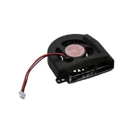 Toshiba P000532050 Ventilador Térmico Refacción para Notebook - Componente para Ordenador Portátil (Ventilador Térmico,