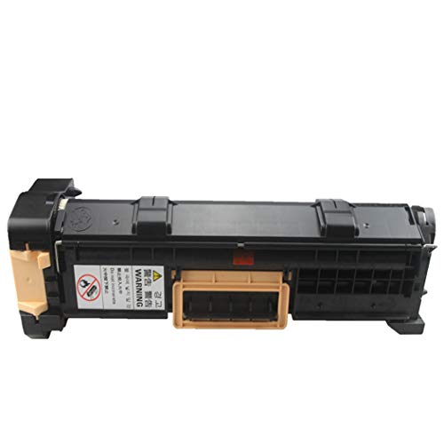 (MALPYQA Compatible with Lexmark X860 862 864de Toner Cartridge Lexmark X860H22G photoreceptor kit,Black)
