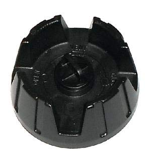 Manual Gas Vent - Scepter 08935 Gas Tank Manual Vent Cap