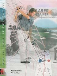 - Butch Harmon Laser Trainer