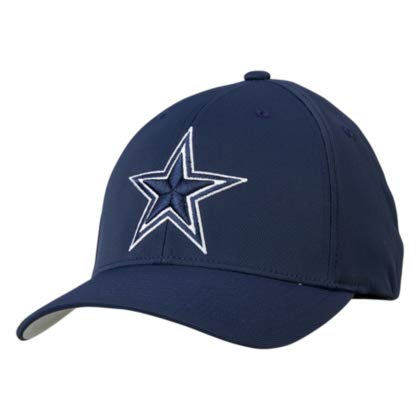Amazon.com   Dallas Cowboys Tactel Star Cap   Sports   Outdoors fbe1a865f