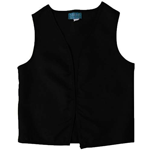 (Making Believe Boys Peasant Costume Vest (Choose Color and Size) (Boys Large (10/12),)