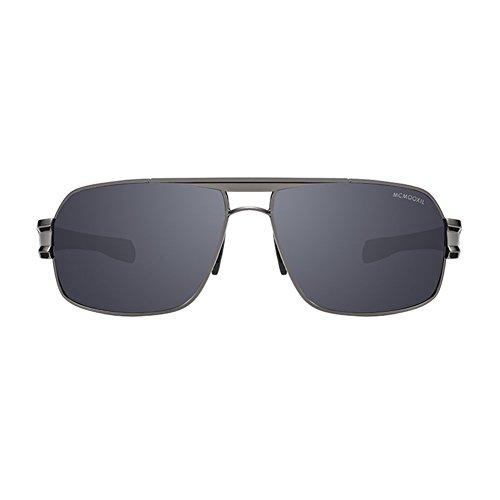 Polarizadas Protección Protección Sol Radiológica Moda De Gafas 2 Solar YQ Color De De 3 Conducción QY Sol Gafas Gafas 5x6Ewqvz