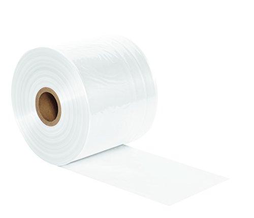 - Aviditi Poly Tubing Roll, 1075' X 8