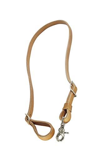 Alamo Saddlery LLC Rancher Supply- 'Harness Leather Tie Downs' by Alamo Saddlery LLC