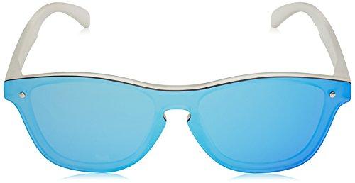 SUNPERS Sunglasses SU40003.10 Lunette de Soleil Mixte Adulte, Noir