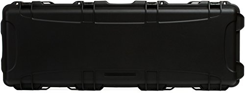 Gator Titan Series Waterproof/Dust Proof Case for Stratocaster and Telecaster Style Guitars (GWP-Electric) - Guitar Tele Style