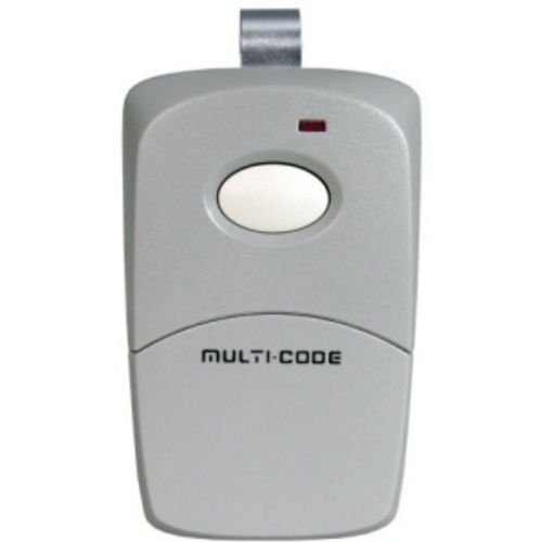 Linear 3089 Multicode 3089 Compatible Visor Remote Opener by Multi-Code