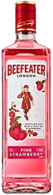 Gin Beefeater Pink 750 Ml