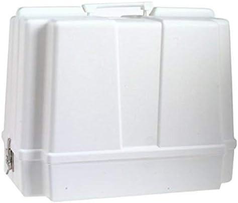 Brother 5300 Estuche para máquina de coser Color blanco (Renewed): Amazon.es: Hogar